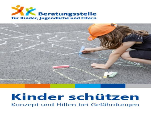 """Safe the Date - Fachtag zum Thema """"Kinderschutz"""" am 09.06.2021 als Hypridveranstaltung"""
