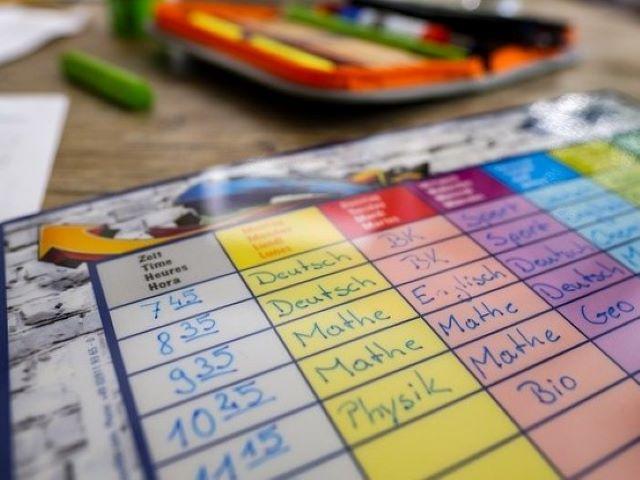 Schulstart 2020: Auch wenn dieses Jahr alles anders ist…